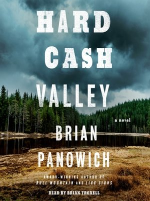 cover image of Hard Cash Valley